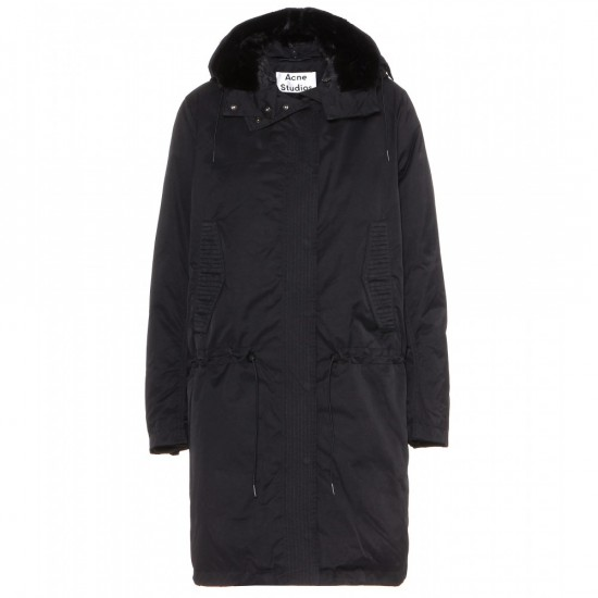 Friday Fashion Envy: Acne Studios Parka