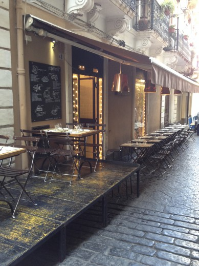 Storie di Stile | Exploring Catania | Via Santa Filomena