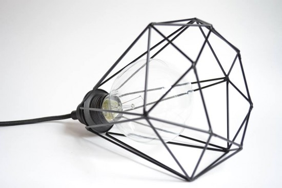 Wednesday Wannahave: Diamond Light by Studio Diederik Jonkers
