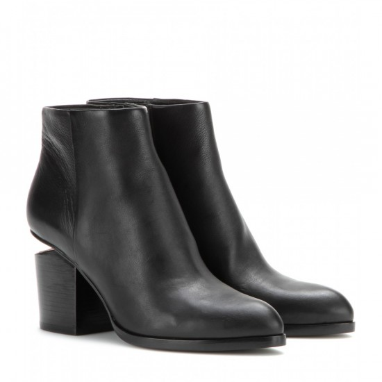 Friday Fashion Envy: Alexander Wang Gabi ankle boots