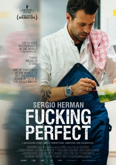 Thursday Treat: Sergio Herman documentary