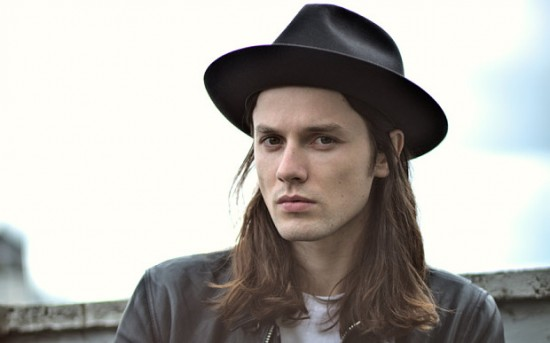 Sweet Saturday Sounds: James Bay