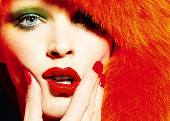 In the NOW: Mario Testino 'In Your Face'