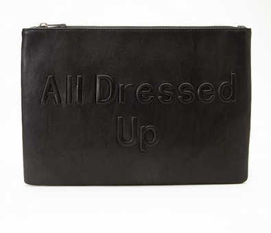 BBB_Forever21_clutch_bag_front