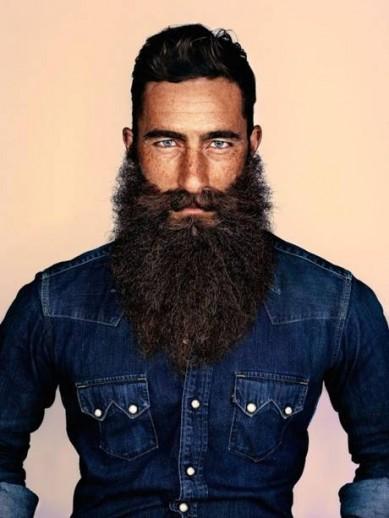 """#malemadnessmonday: """"Beard"""""""