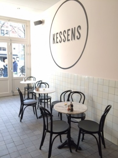 Thursday Treat: Kessens