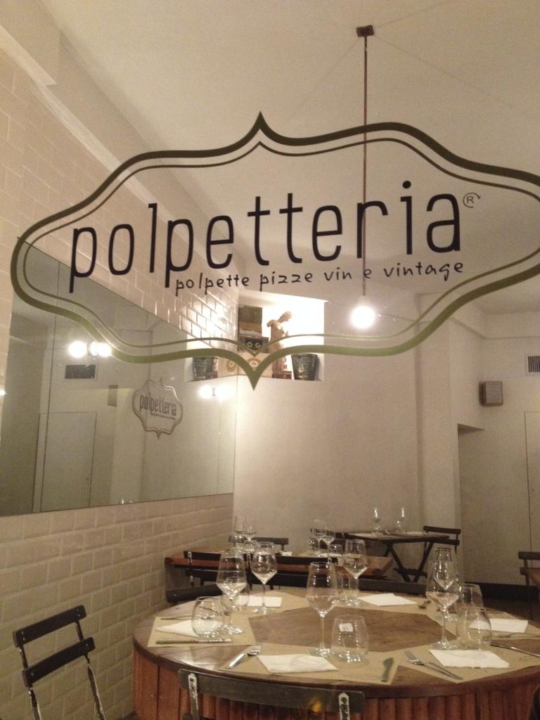 Storie di Stile | Explore Catania | Polpetteria