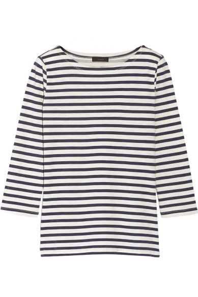 Best Budget Buys: Breton Stripes from J.Crew
