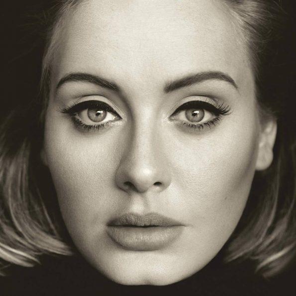 Adele 25