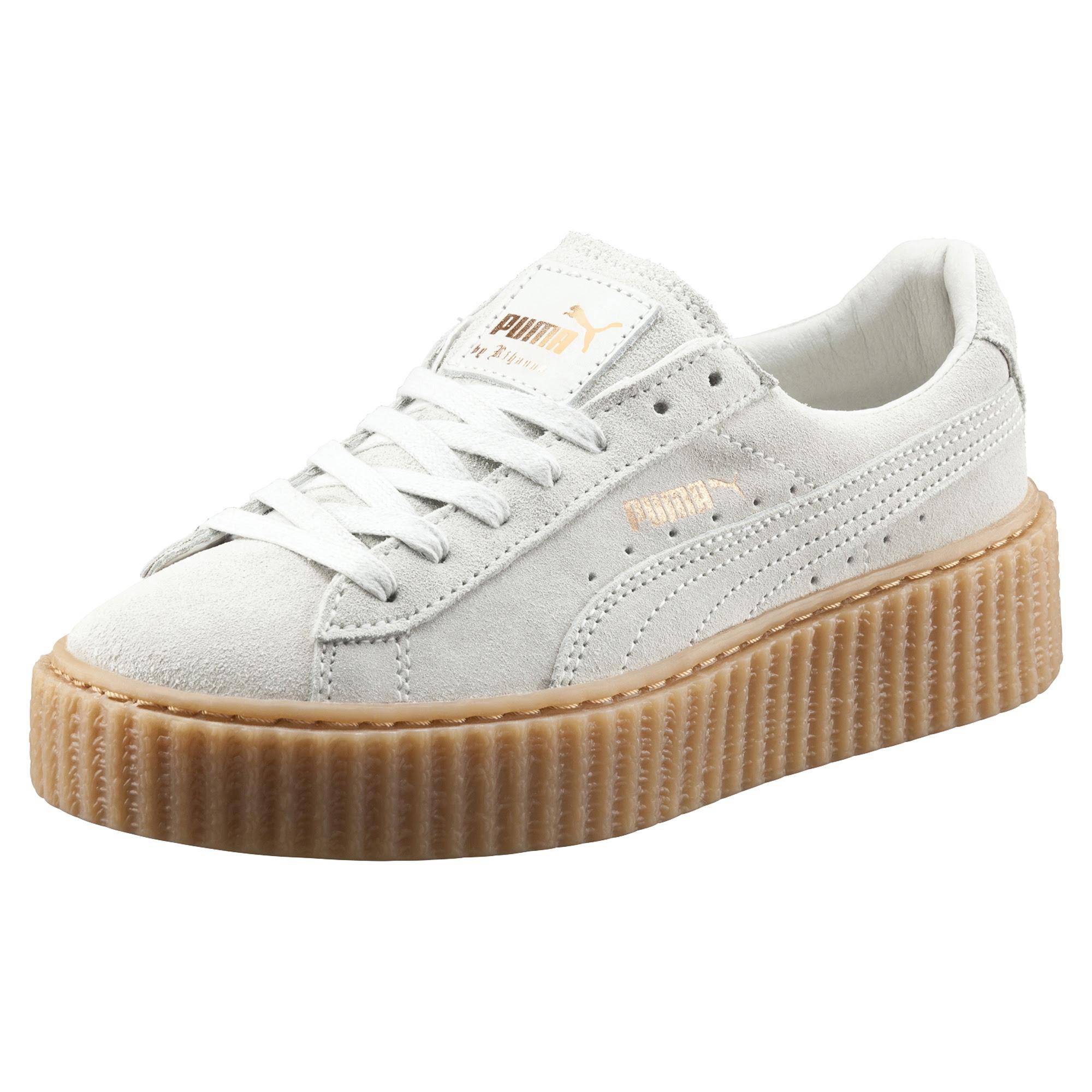 Rihanna x Puma Creeper Sneakers Drop Friday In New Colors