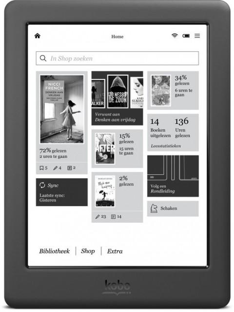 Kobo_e-reader