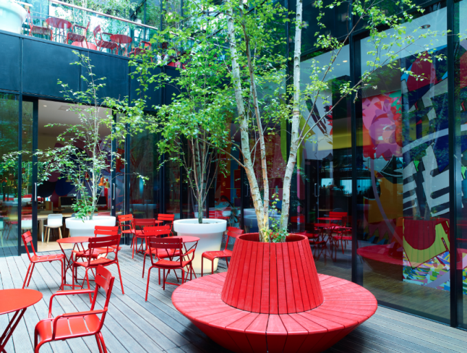 CitizenM_Bankside6