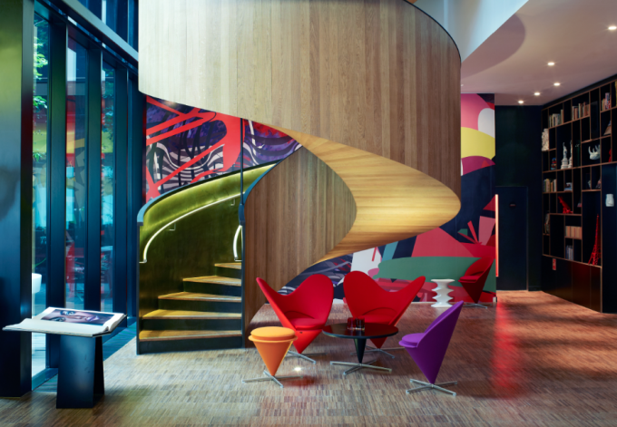 CitizenM_bankside1
