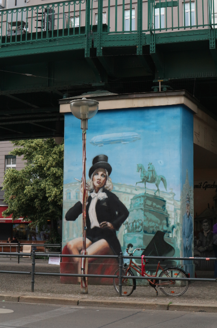 Beloved Berlin_mural