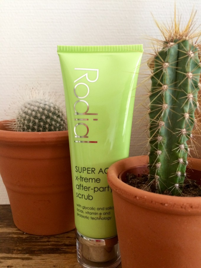 Rodial after-party scrub1