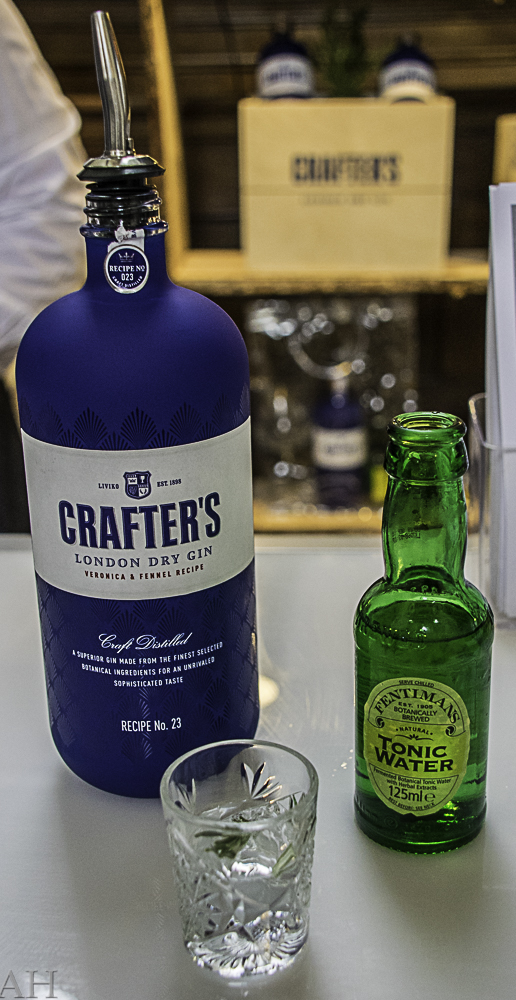 Crafter's