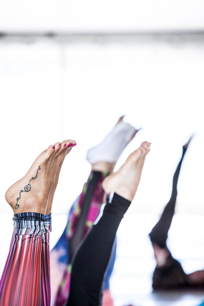 YogaFest