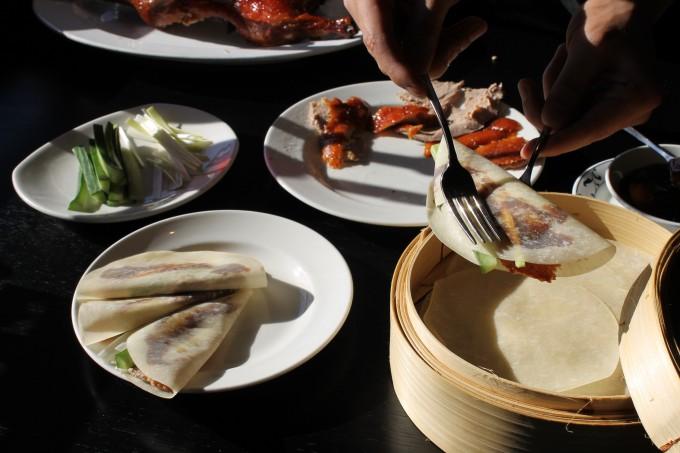 Sea Palace Food1