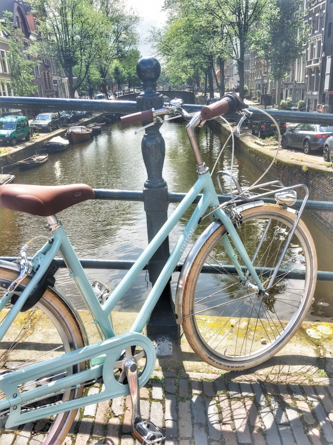 Union bike_gracht